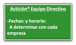 TalleresActiciónEquipoDirectivo
