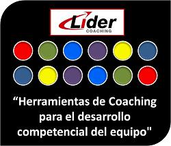 Herramientas de Coaching para el Desarrollo Competencial del Equipo